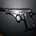 Beretta 70 22 LR