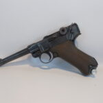 Luger P-08 9mm