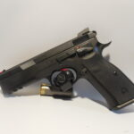 CZ shadow 1  9mm
