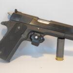 LE Arms/colt 38 midrange 38 spl