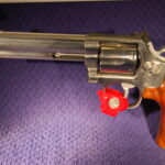 Smith & Wesson 686 357